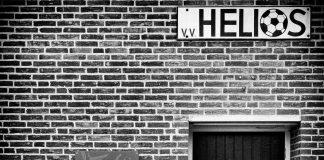 Helios - foto Han Balk