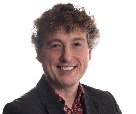 Robert Heukels