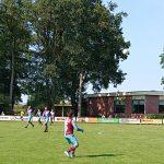SP Eefde - FC RDC Beker