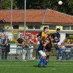 DSC Diepenveen vs. Helios, foto Jan Hollander