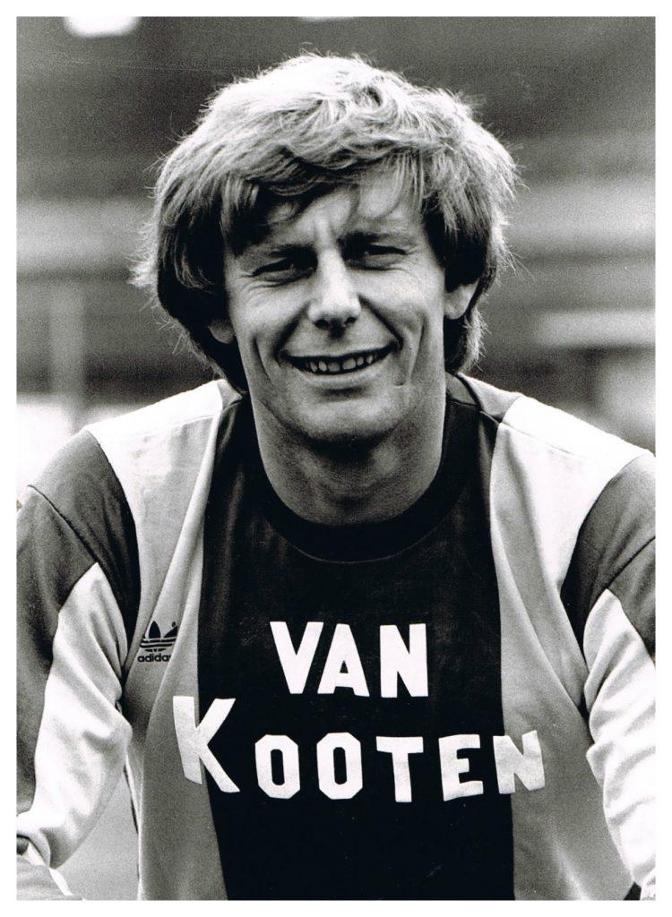 Cees van Kooten