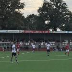 Wijhe vs. SV Schalkhaar, Huub Kolkman