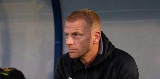Kick Maatman Go Ahead Eagles Foto: Henny Meyerink