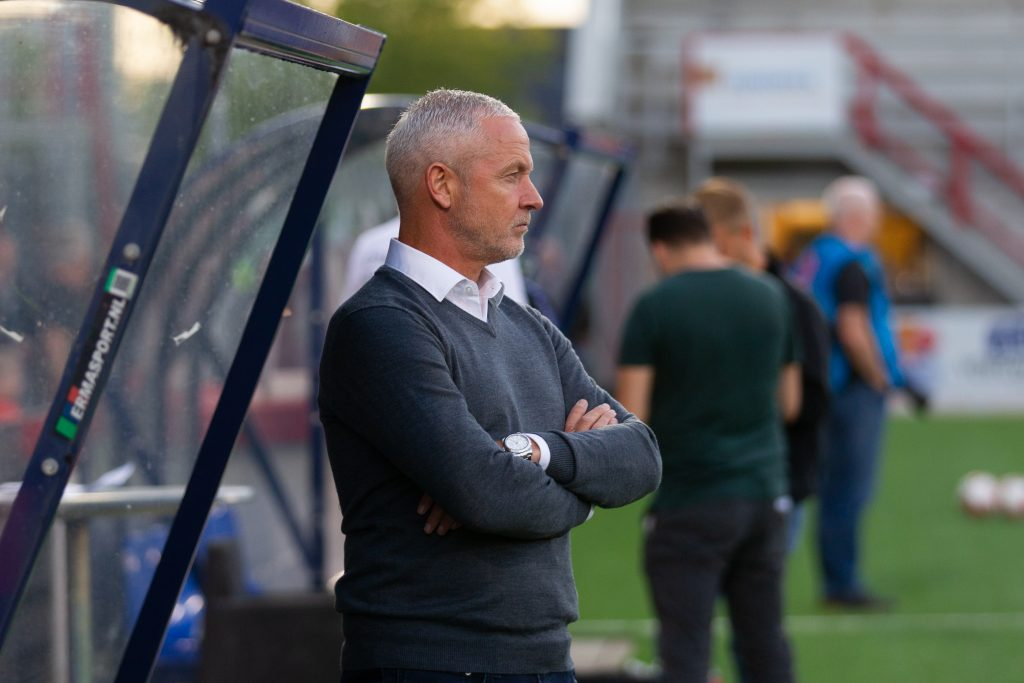 Jack de Gier - Go Ahead Eagles - Foto: Henny Meyerink
