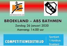 Broekland - ABS