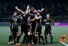 Cambuur - Go Ahead Eagles | foto Henny Meyerink