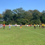 VV Gorssel - FC RDC