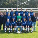 CCW '16 eerste elftal