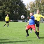 Spelmoment Davo - Hoonhorst