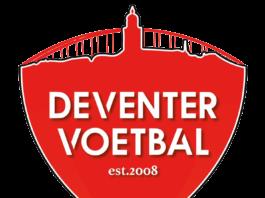 Deventer Voetbal Trainerscarrousel