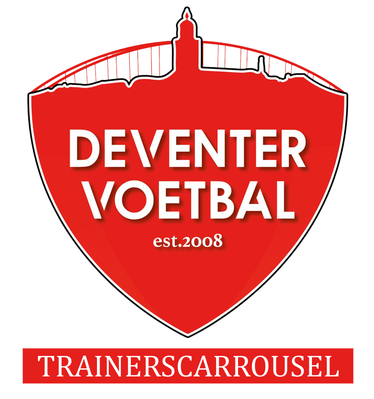 Deventer Voetbal Trainerscarrousel