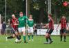 VV De Gazelle- Groen Wit '62 | Foto: Pim Nauta