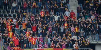Go Ahead Eagles in Alkmaar